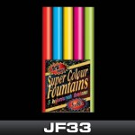 jf33 super coulor fountains