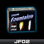 JF02 FOUNTAINS